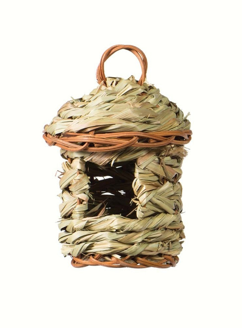 Prevue Pet Products Finch Pagoda Top Hut