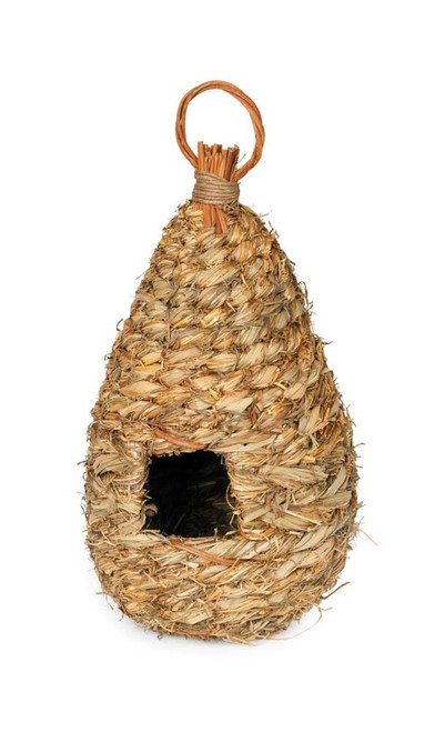 Prevue Pet Products Grass Dome Shape Bird Nest
