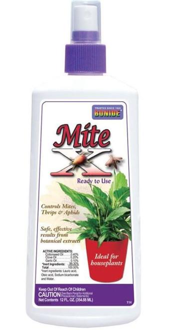 Bonide Mite-X Ready To Use 12oz