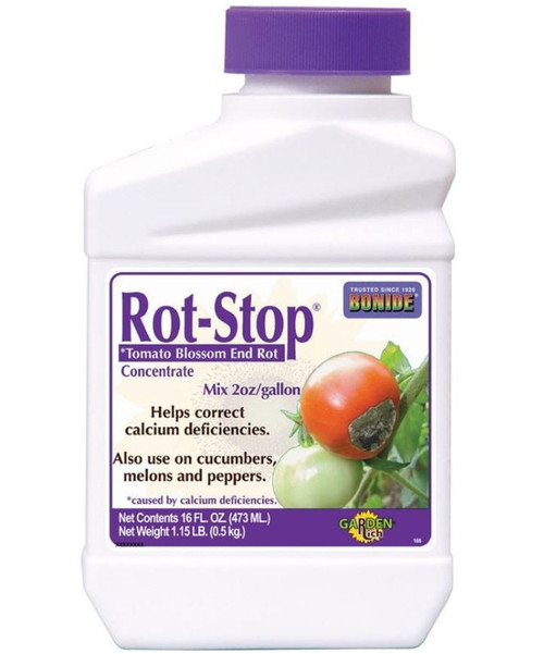 Bonide Rot-Spot Tomato Blossom End Rot Concentrate 1 Pint