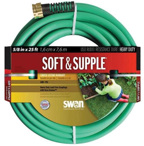 Soft & Supple Premium Garden House 25 Foot