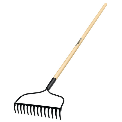 Landscapers Select Bow Rake, 48 Inches