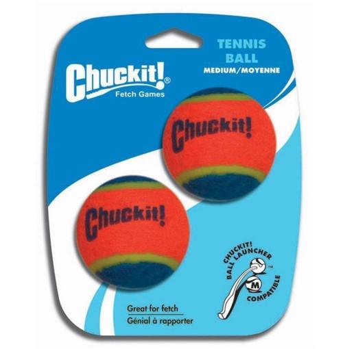 Chuckit! Tennis Balls Dog Toys