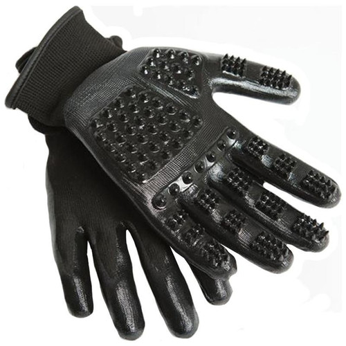 Hands On Grooming Gloves
