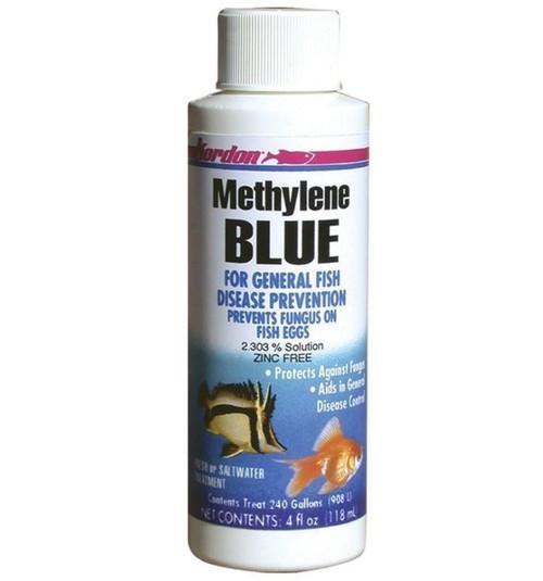 Kordon Methylene Blue General Disease Prevention Aquarium Treatment