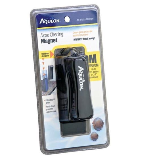 Aqueon Medium Algae Cleaning Magnet For Aquariums