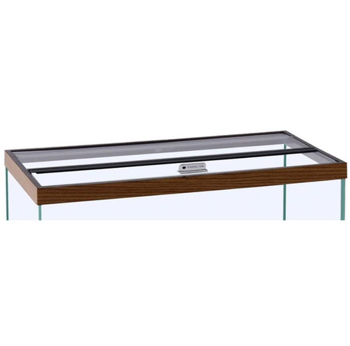 Perfecto Glass Canopy For Cube & Column Aquariums
