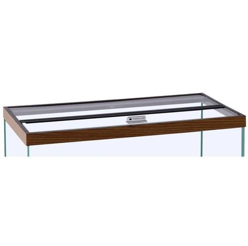 Perfecto Glass Canopy For Cube & Column Aquariums