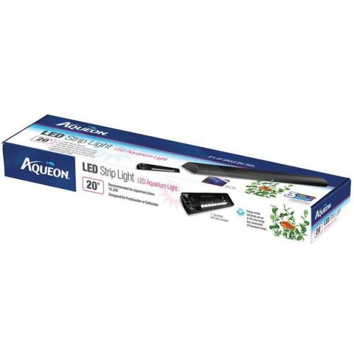 Aqueon Black LED Strip Aquarium Light