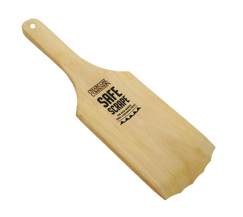 Charcoal Companion Safe Scrape Non-Bristle Tool