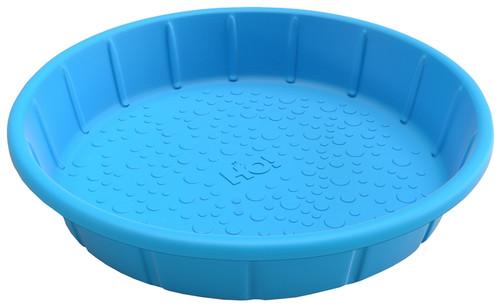 Gracious Living Wading Kiddie Pool, 3 FT Round