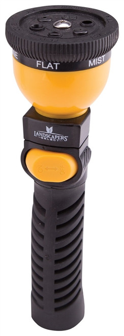 Landscapers Select 6 Pattern Torch Nozzle