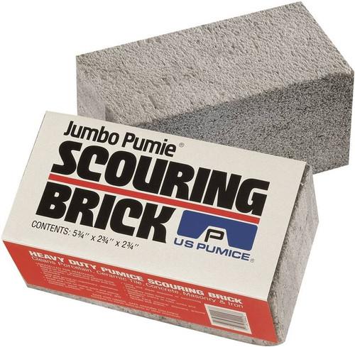 Jumbo Pumie Scouring Brick