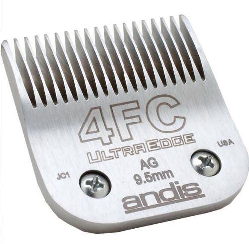 Andis Ultraedge Detachable Blade, 4FC