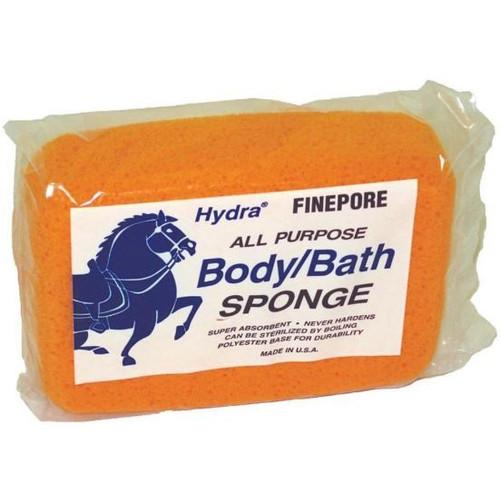 Hydra Fine Pore FSB3 All Purpose Body Sponge For Horses