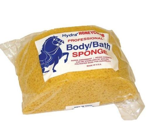 Hydra Honeycomb HSB3 Professional Body Sponge For Horses