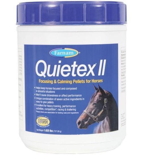 Farnam Quietex II Pellets, 1.625 Lb