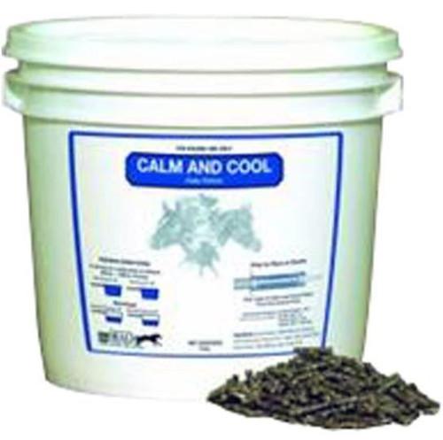 Oralx Calm & Cool Pellets, 12Lb