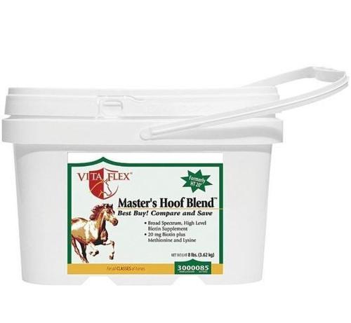 Vita Flex Master's Hoof Blend Hoof Health Formula For Horses