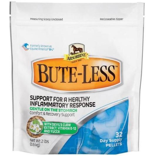 Absorbine Bute-Less Pellets