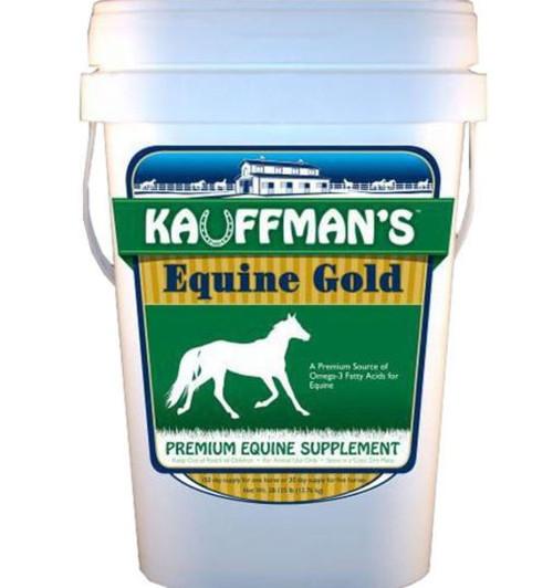 Kauffman's Equine Gold Supplement, 10 Lbs