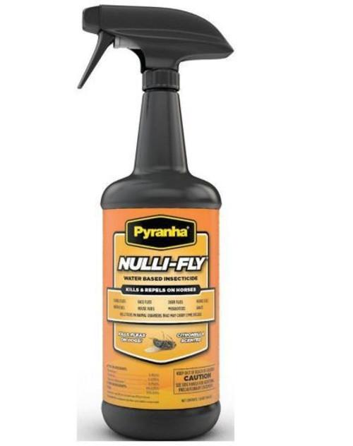 Pyranha Nulli-Fly Sprya