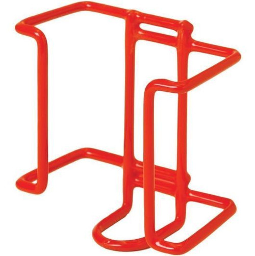 Little Giant Wire Salt Block Holder, Red