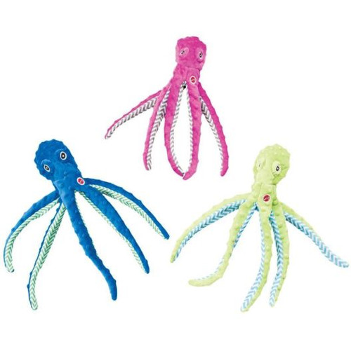 "Spot Skinneeez Extreme Octopus, 16"""