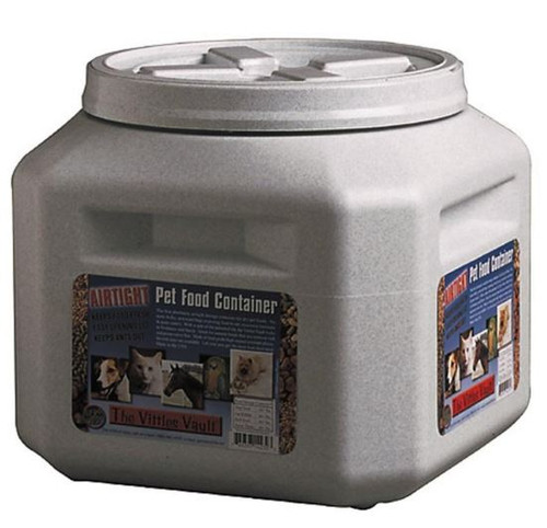 Gamma Vittle Vault Outback Stackable Container