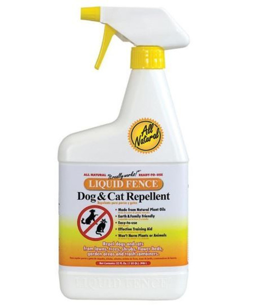 Ortho Dog & Cat B Gon Dog & Cat Repellent 24 Oz  - CountryMax