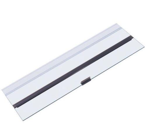 Aqueon Versa-Top Hinged Glass Top, Clear