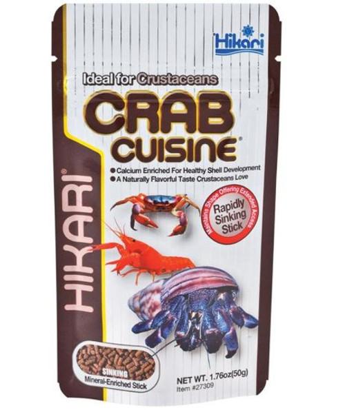 Hikari Crab Cuisine Sticks, 1.76 oz.