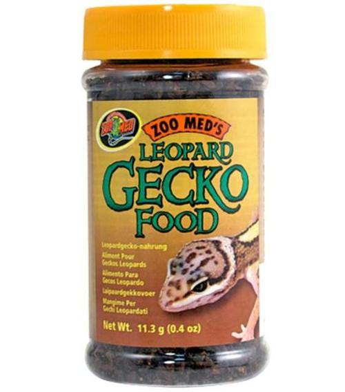 Zoo Med Leopard Gecko Food, .4 oz.