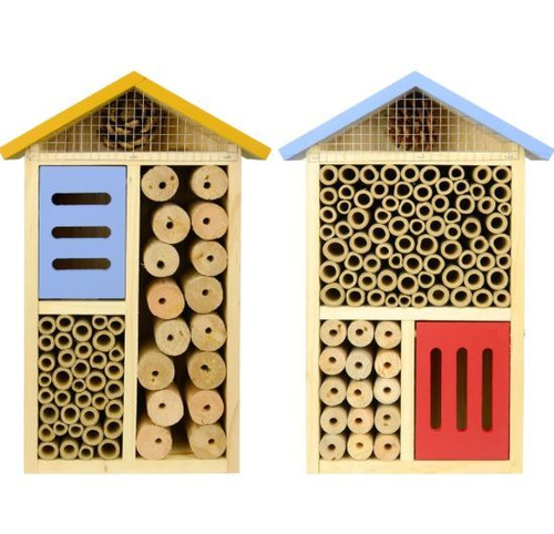 Nature's Way Multi-Chamber Insect House