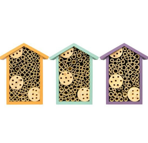 Nature's Way Bee House