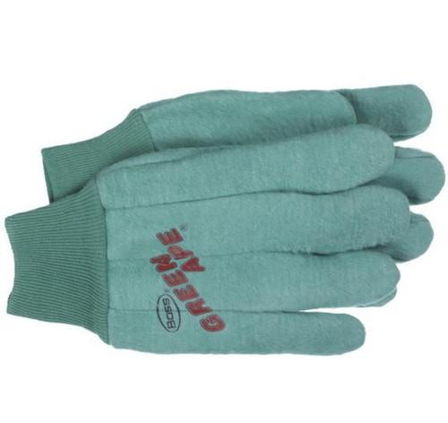 Boss Green Ape Chore Gloves, Green