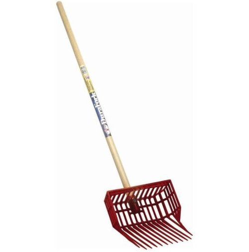 Little Giant Durapitch I, Red