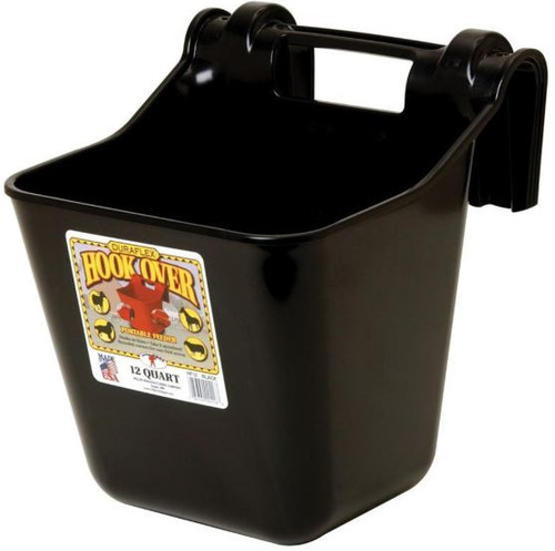 Little Giant Hook Over Feeder, 12 Qt.
