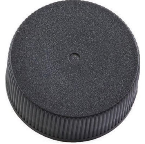 Miller Mold Rite Replacement Cap, Small, Black