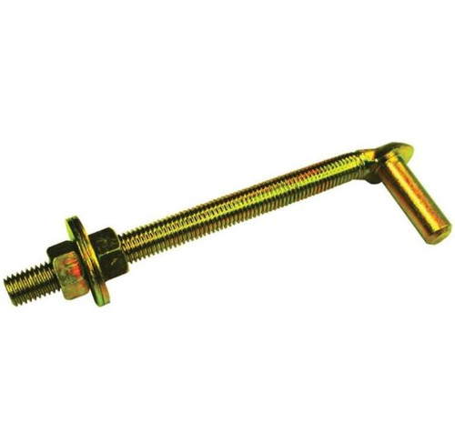 Henssgen Bolt Hook For Gate