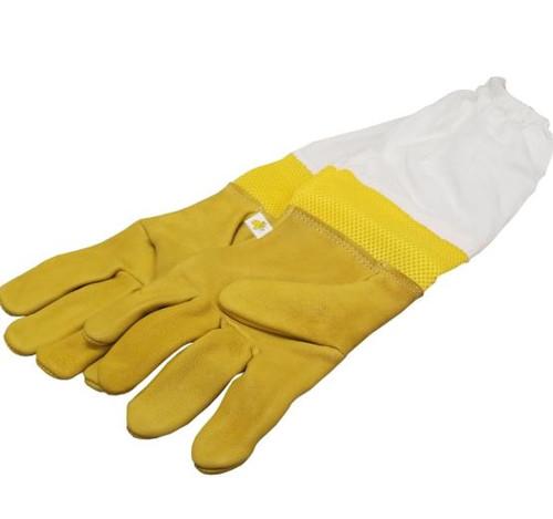 Heath Bee Keeping Gloves