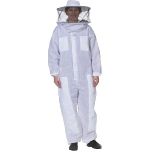 Heath Bee Keeping Suit