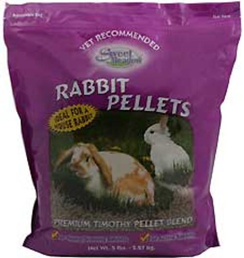 Sweet Meadow Rabbit Pellets