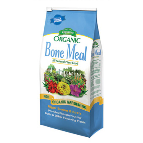 Espoma Organic All Natural Bone Meal Plant Food, 4 Lbs.