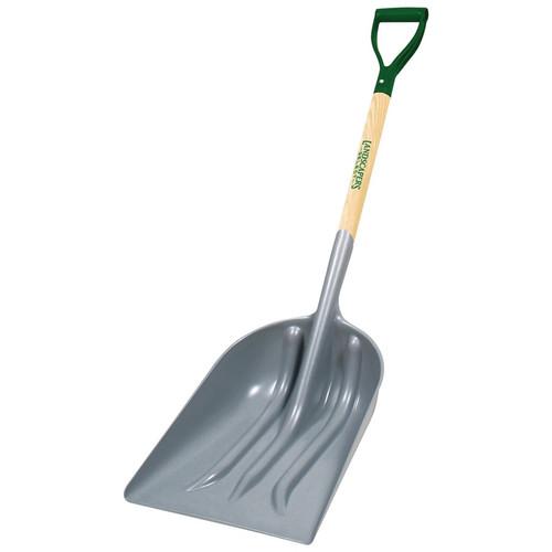 "Landscapers Select Grain Scoop Shovel, 12"" L"
