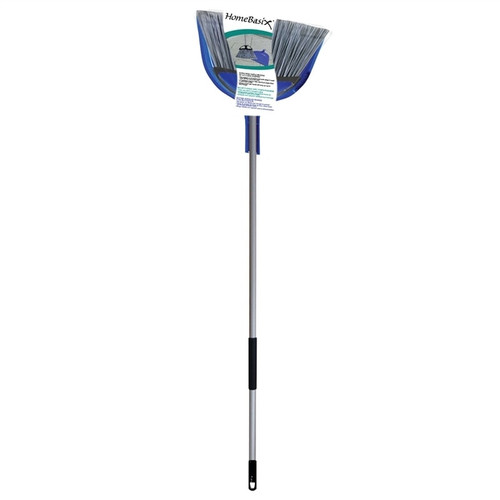 Simple Spaces Large Angle Broom W/Dust Pan