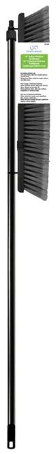 Simple Spaces Push Broom