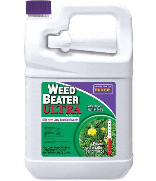 Bonide Ready To Use Weed Beater Ultra, 1 Gallon