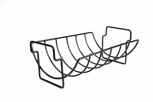 Charcoal Companion Non-Stick Reversible Roasting/Rib Rack