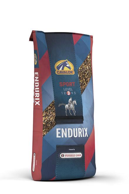 Cavalor Endurix Textured Horse Feed, 44 Lbs.